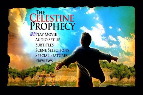 圣境预言书(原声带欣赏)
